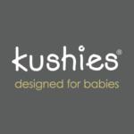 Kushies baby logo